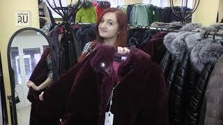 Зима близка. А теплая и стильная верхняя одежда рядом — на ярмарке «Ермак»