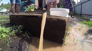 Проблема длиной в 20 лет: в селе Старое Субханкулово после сюжета «Вестей» провели водопровод