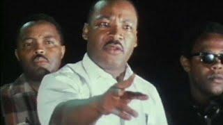 Мартин Лютер Кинг убит 50 лет назад