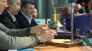 В Калининграде стартовал турнир по боксу
