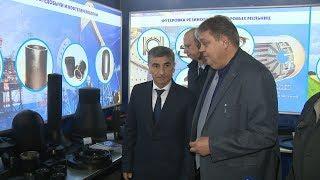 Волгоградский инжиниринговый центр помогает внедрять инновации в производство