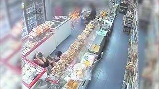 В Светлоярском районе завершено расследование разбойного нападения на магазин