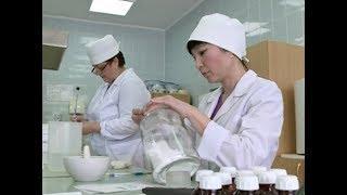 Омские ученые изобрели уникальное лекарство