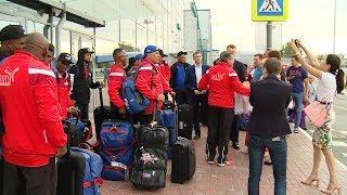 В Волгограде пройдет матчевая встреча по боксу сборных команд России и Кубы