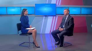 "Программа ""В тему"" от 4.05.18: Игорь Каграманян"