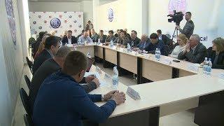 В Волгоградской области развивают государственные сервисы для бизнеса
