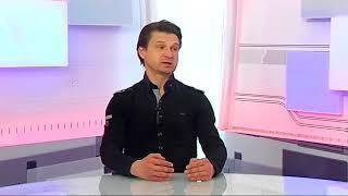 """Программа """"В центре внимания""""- интервью с Андреем Ивановым"""
