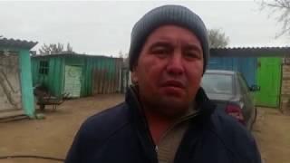 В Астраханской области полицейские спасли мужчину