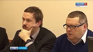 """""""Вести-Карелия"""". 30.03.2018"""