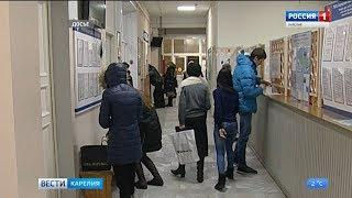 В Карелии зарегистрирован первый случай заболевания свиным гриппом