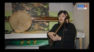 Творчество композитора Александра Саможикова