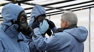 Что известно о загадочном отравлении «Новичком» в Эймсбери? Фрагмент Ньюзтока RTVI