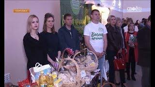 В сетевых магазинах края станет больше ставропольских продуктов.