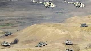 Репортер военного издания: Армении  ВС Азербайджана взяли под контроль огромные территории