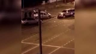 ДТП на Которосльном мосту в Ярославле, есть пострадавшие