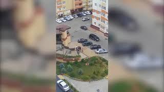 Драка на Юге Ставрополя