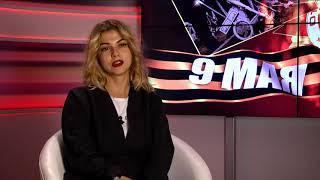 """Программа """"Портрет победы"""" Мария Горошко"""