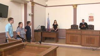 Убийца пятилетней девочки в Калаче-на-Дону приговорен к 20 годам колонии