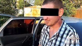 Полицейскими в Кызыле задержан подозреваемый в краже ювелирных изделий