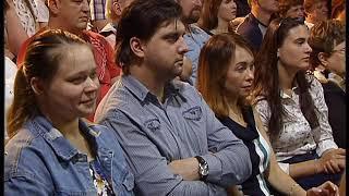 Владимирская драма из века в век.  Глава VI.  На старте юбилея