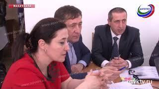В Дагестане стартовал второй этап конкурса по формированию кадрового резерва