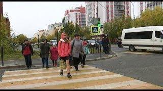 Дороги на Ямале стали опаснее: в этом году количество ДТП с детьми возросло на 34%