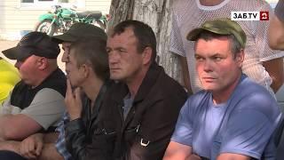 Следственный комитет требует погасить задолженность перед шахтёрами Дарасунского рудника