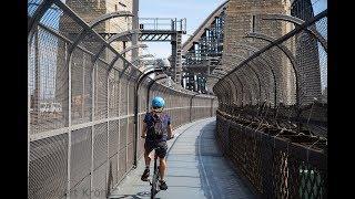 Опасность открытых дверей. Как в Великобритании решили обновить ПДД для защиты велосипедистов
