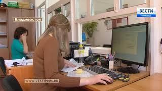 «Вести: Приморье. Интервью» с Сергеем Кукотой