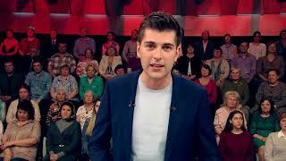 Дмитрий Борисов примет участие в акции Первого канала в Ижевске