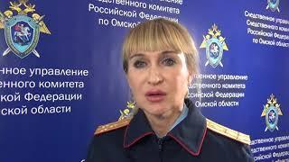 Омский студент умер на уроке физкультуры