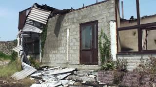 Шашлычная сгорела на Ставрополье