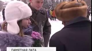 Акцию «Ленинградский хлеб» провели в Белгороде