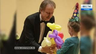 Композитор Владимир Синенко выпустил четвертый диск своих песен в Москве
