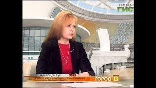 """""""Город С"""" от 30.05.2018"""