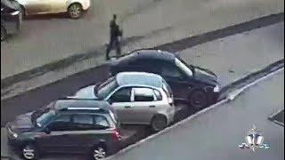 В Уфе задержали автовора, грабившего машины около развлекательных центров