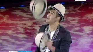 В Красноярске заканчиваются гастроли Московского цирка Никулина