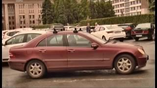После предписания ФАС городская дума перекроила схему платных парковок