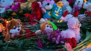 Югра вместе со всей страной скорбит по погибшим в Кемерове