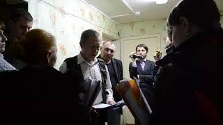 Кандидата наук в Оренбурге выселяют из общежития