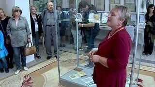 В Ярославском отделении Центрального банка России прошел День открытых дверей