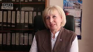 Татьяна Лемешко ушла на пенсию | Новости сегодня | Происшествия | Масс Медиа