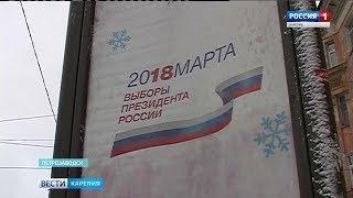 Общественными наблюдателями на выборах президента РФ могут все желающие