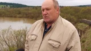 Березовские водоёмы в опасности