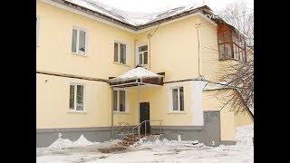 Жилые дома Жигулевска преображаются благодаря региональной программе капремонта