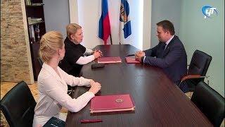 Министр просвещения России Ольга Васильева обсудила с губернатором развитие сферы образования