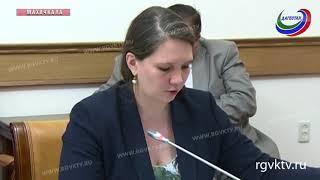 В правительстве обсудили вопросы инвентаризации газораспределительных сетей