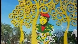 Планета на ладони Никарагуа