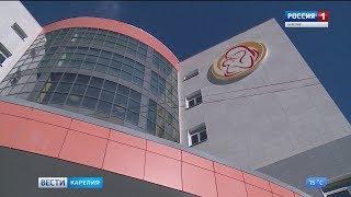 Перинатальный центр в Петрозаводске готовят к открытию