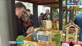 """Карелия на выставке """"Золотая осень-2018"""""""